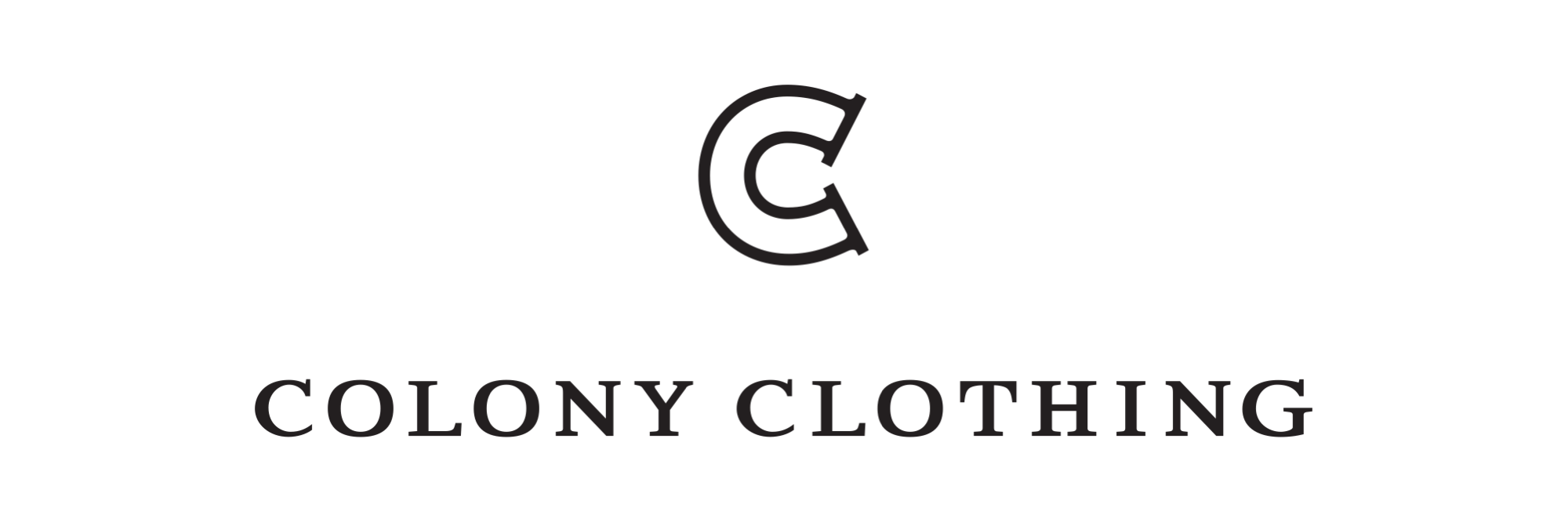 COLONY CLOTHING