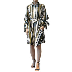 Bagutta Tea Shirt Dress
