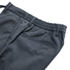 Germano Wool Blend Travel Pants ; 32BG