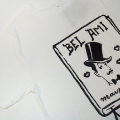 Colony Clothing Graphic Tee ; BEL AMI CC18 - T01
