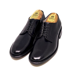 Alden X Colony Clothing A8403F Plain Toe Blucher Unlined Vamp