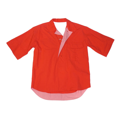 Bagutta Ladies Shirt ; POLOC