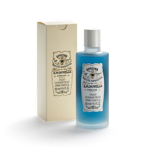 Santa Maria Novella Vitamin Cosmetic Oil 250 ml