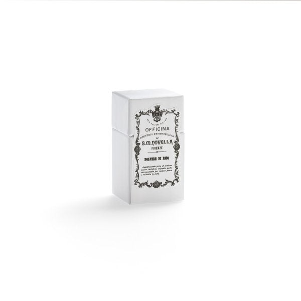 Santa Maria Novella ; Rice Powder for Face in Rose Scent