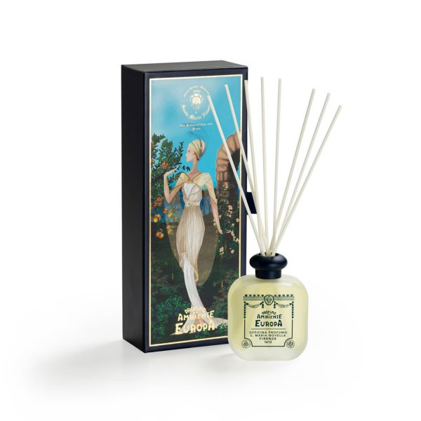 Santa Maria Novella; Room Fragrance Diffuser Europe