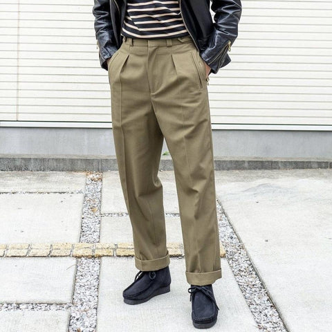 Tangent / Tan04 French Army Adjuster Pants