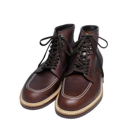 ALDEN 403 Indy Boot High Top Brown Chromexcel Blucher