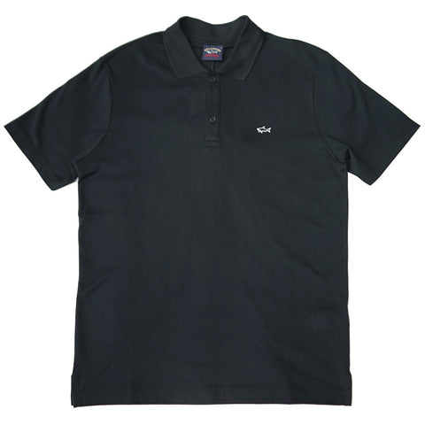Paul And Shark Polo T-Shirt