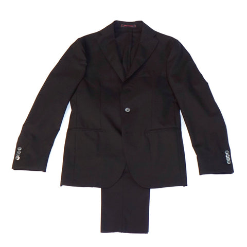The Gigi DEGAS Black Suit