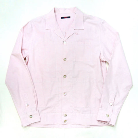 The Gigi Bell Pink Jacket ; K702