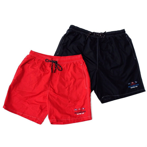 Paul & Shark Woven Swim Trunk ; COP5000