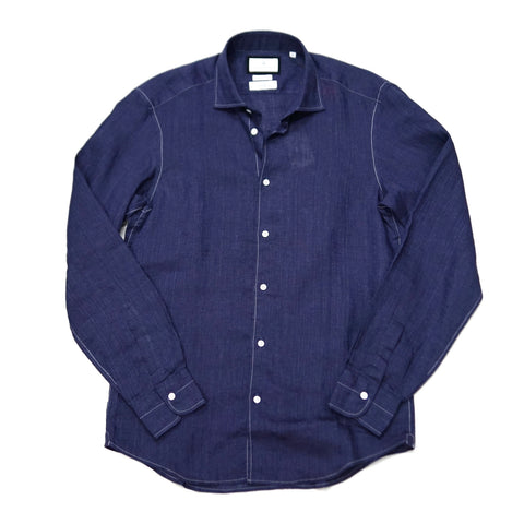 COLONY CLOTHING Albini Linen Shirts
