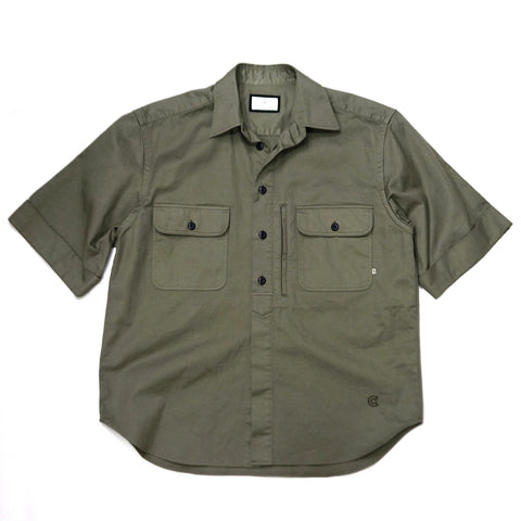 Colony Clothing S/S 2020 Expedition Shirt ; CC20-SH06