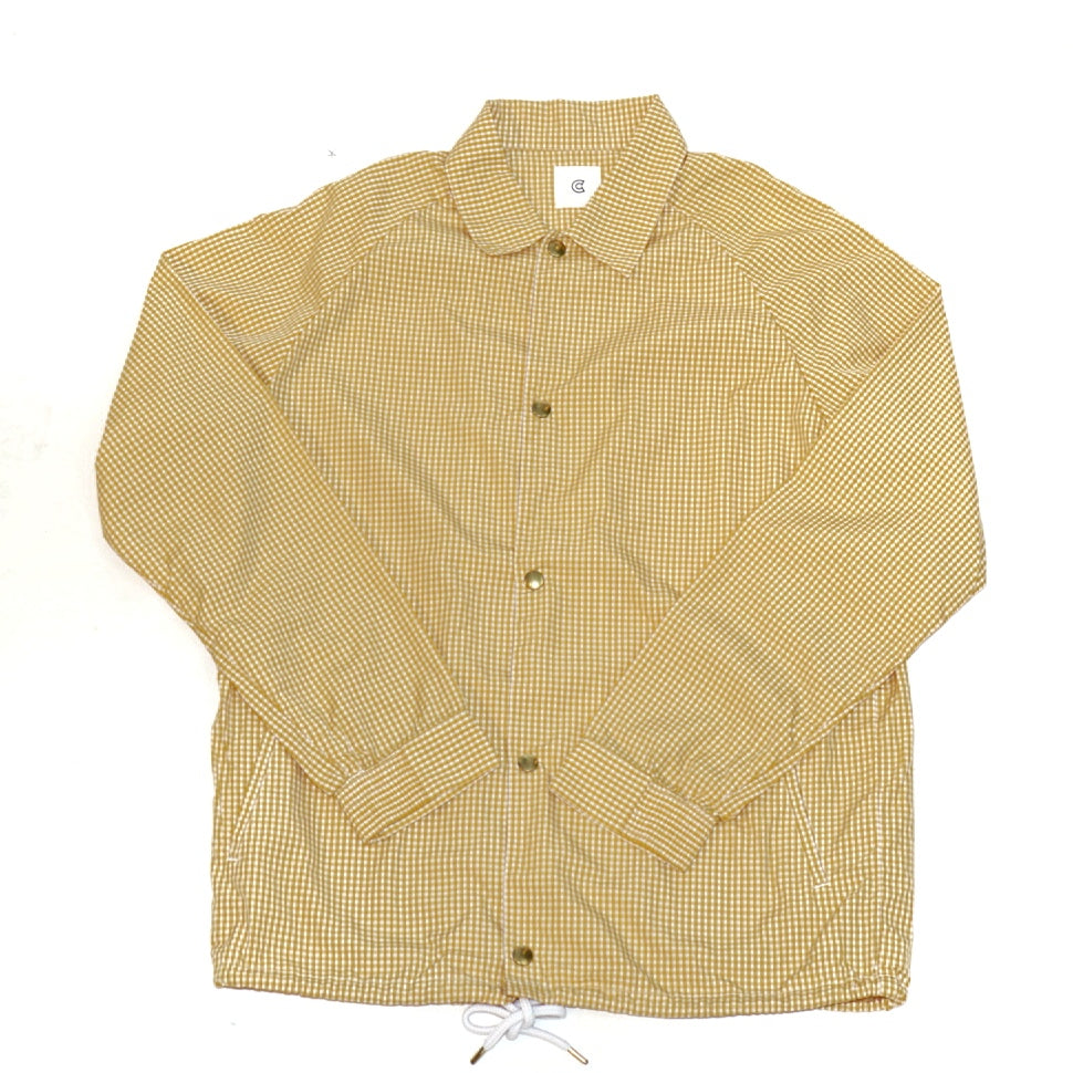 Colony Clothing Cotton Broad Coach Jacket