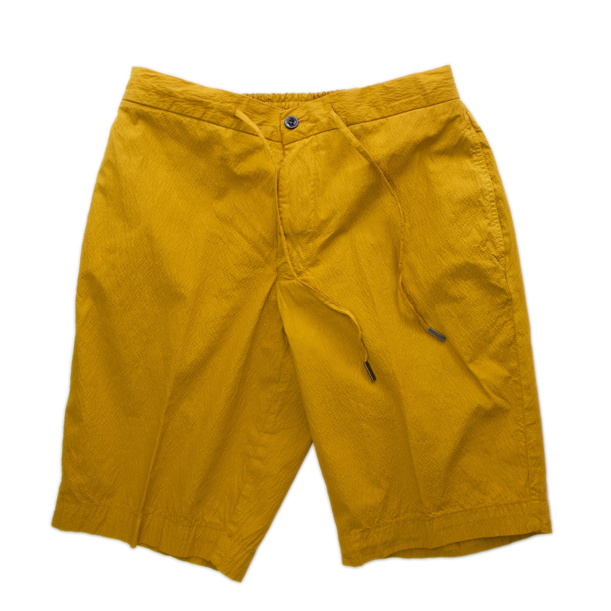 GERMANO / SEERSUCKER SHORTS / 259CG29080