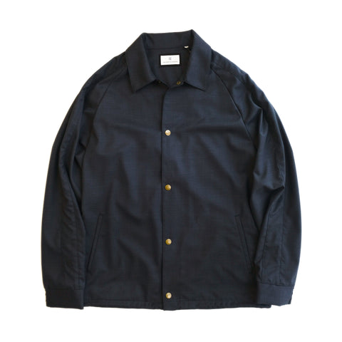 COLONY CLOTHING / WAYPOINT JACKET SHARKSKIN / CC21-JK03-01