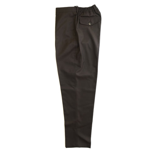 COLONY CLOTHING / ONE PLEATS RIP STOP TROUSERS  / CC21-PT01-5