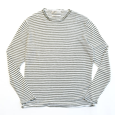ORIGINAL VINTAGE STYLE / BALMAN STRIPED TOP / 61109010