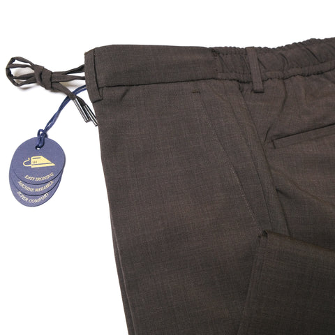 GERMANO / TRAVEL PANTS / 232BG26040
