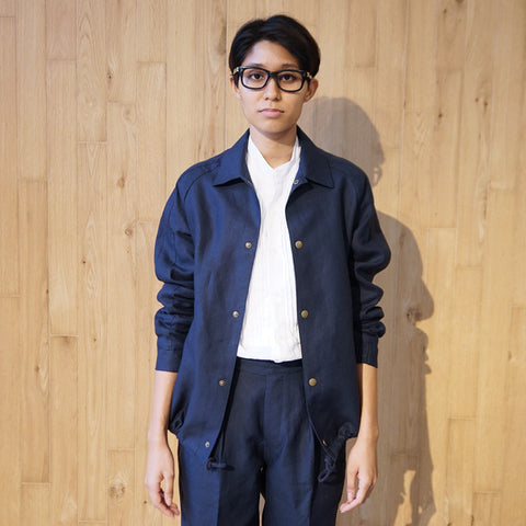 COLONY CLOTHING / WAYPOINT JACKET SPENCE BRYSON / CC21-JK03-02