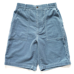 COLONY CLOTHING EXPEDITION CORDUROY SHORTS; CC20-PT09