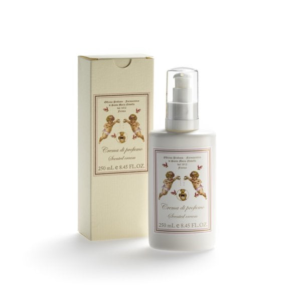 Santa Maria Novella Scented Cream (Girls)