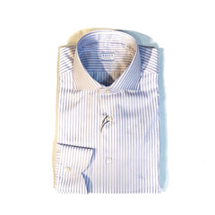 Xacus Tailored Shirt; WF526ML 006