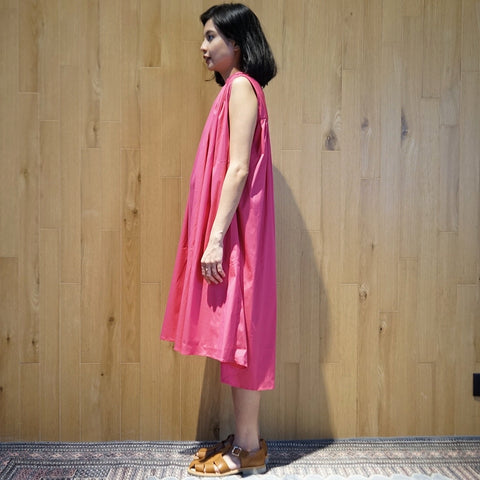 Xacus Fuschia Dress