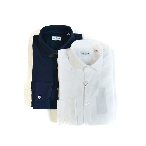 Bagutta Berlino Slim Shirt