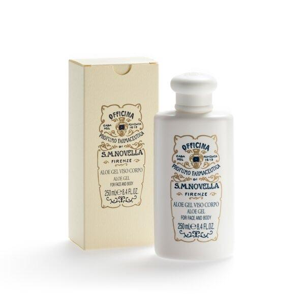 Santa Maria Novella Aloe Gel Face & Body