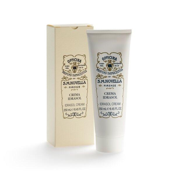 Santa Maria Novella IDRASOL CREAM tube 250 ml