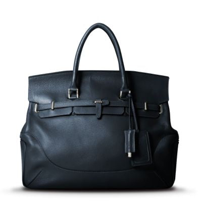 Pelle Morbida Maiden Voyage Boston Bag; MB025