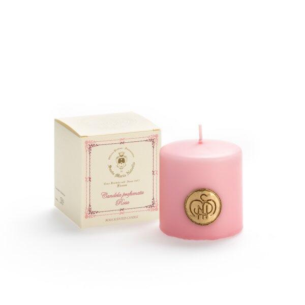 Rosa Scented Candle