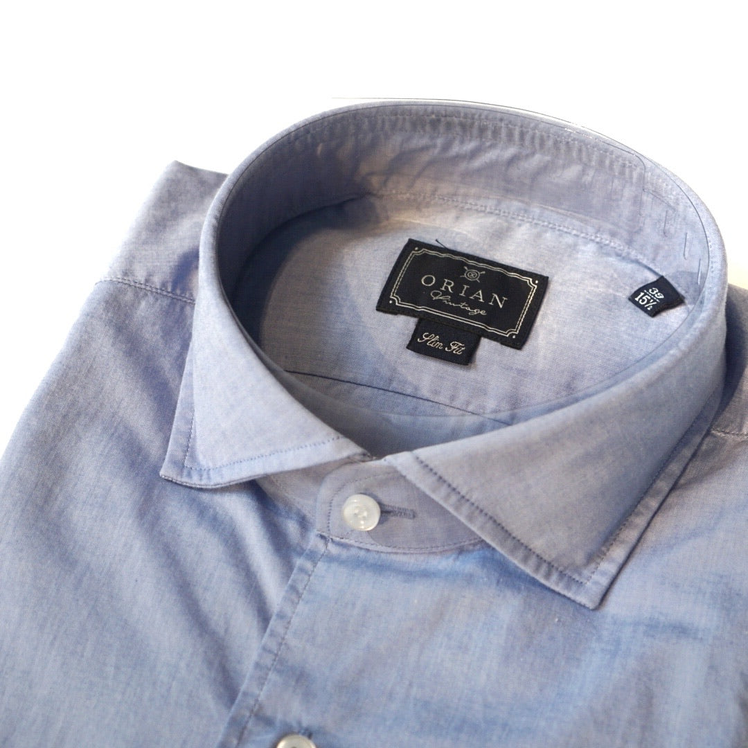 Orian Slim Fit Shirt; 02PP21