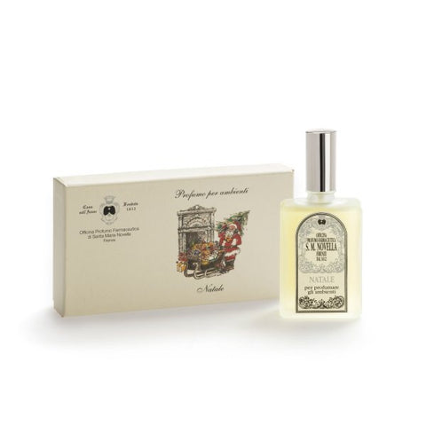Santa Maria Novella Christmas Air Freshener 100ML