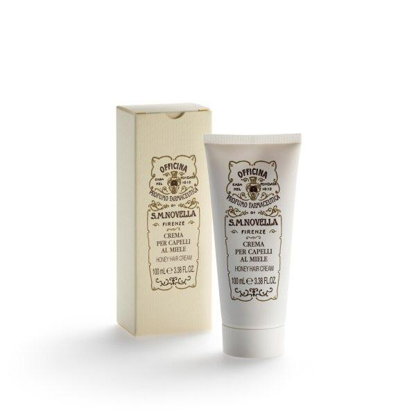 Santa Maria Novella Honey Hair Cream