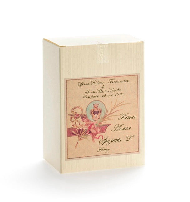 Santa Maria Novella Antica Spezieria 2 Herbal Tea