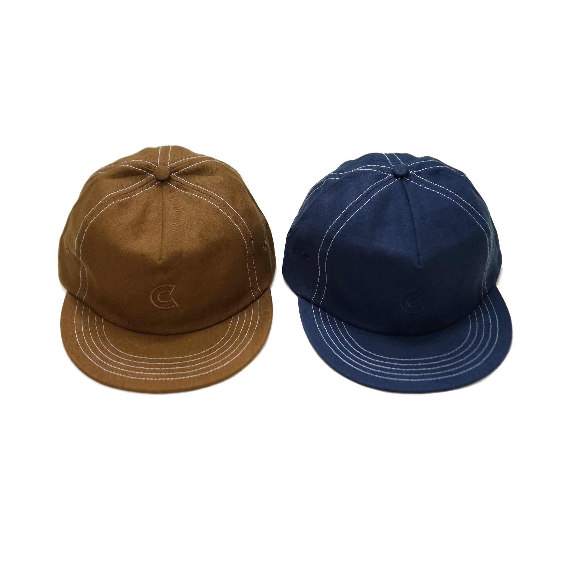 Colony Clothing Linen Cap