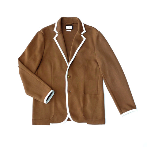 COLONY CLOTHING CLUB LOUNGE JACKET; CC20-JK08