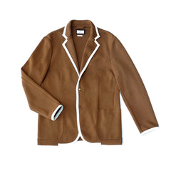 Colony Clothing Club Lounge Jacket ; CC20-JK08