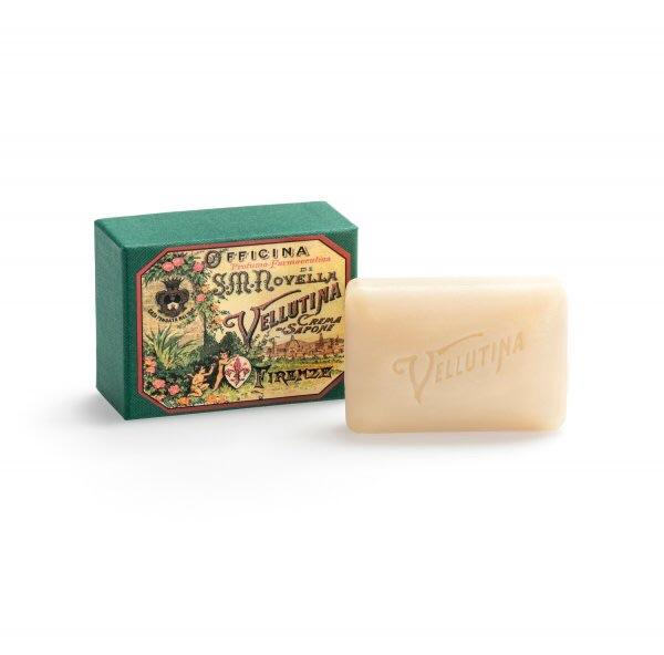 Santa Maria Novella VELLUTINA SOAP BOX OF 1 PC