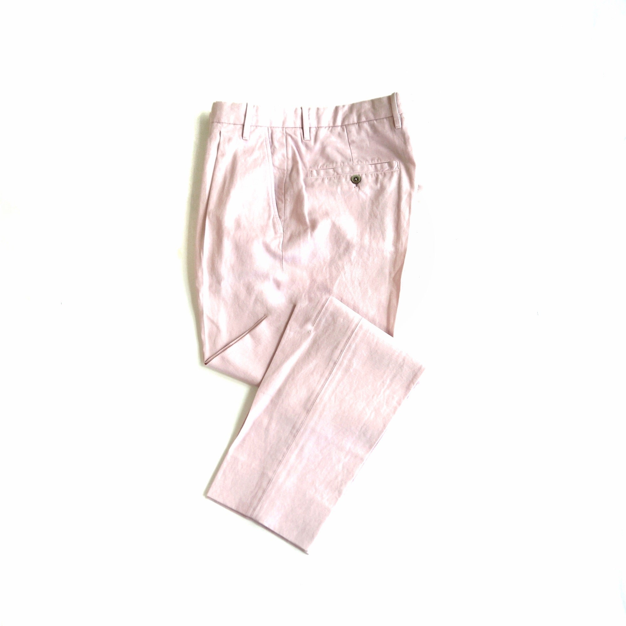 GTA Marcello Linen Pants