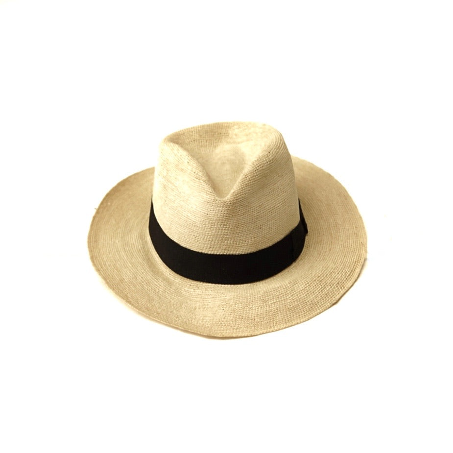 Hat of Cain Great Escape Panama Hat