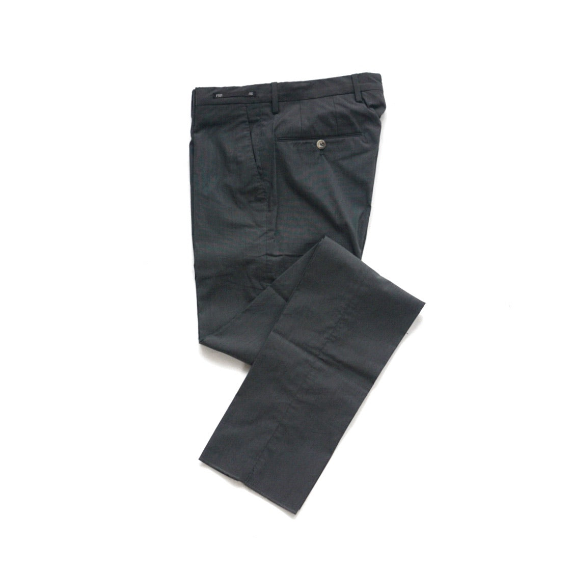 PT01 Grey Travel Pants; 37-0039