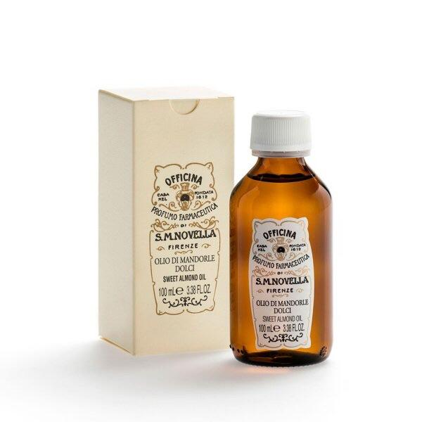 Santa Maria Novella Sweet Almond Oil (Unscented)