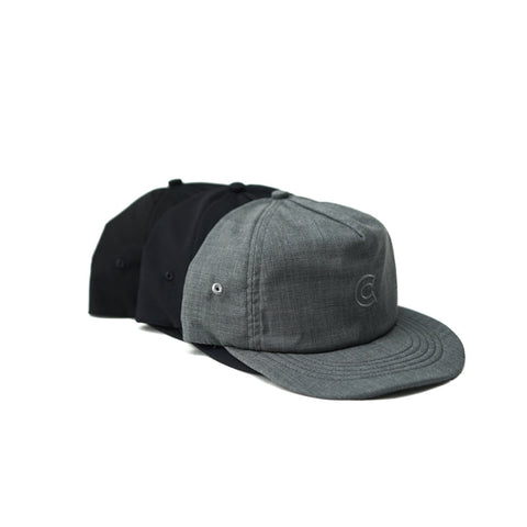 COLONY CLOTHING WOOL CAP