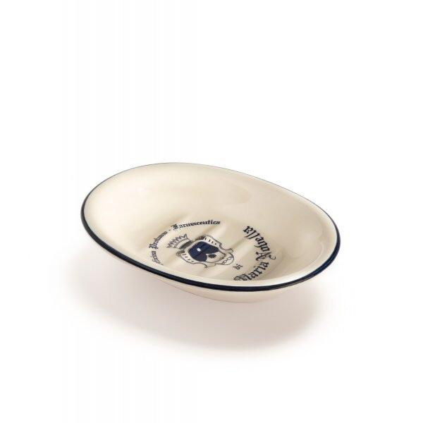 Santa Maria Novella Small Ceramic Soap Dish