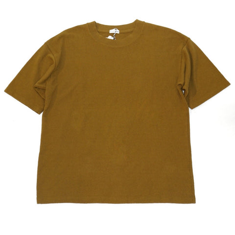 Camoshita United Arrows Knit Pullover T-shirt