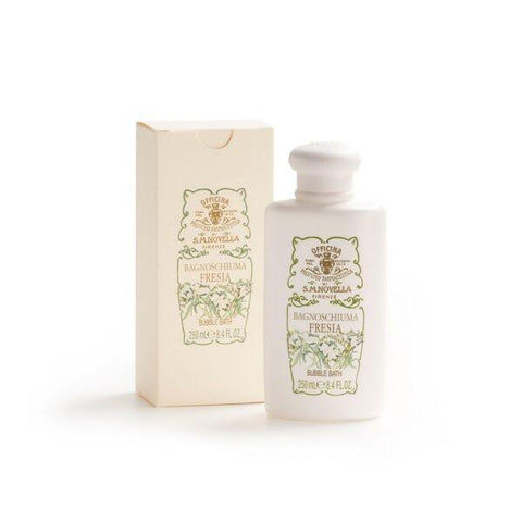 Santa Maria Novella Freesia Bubble Bath