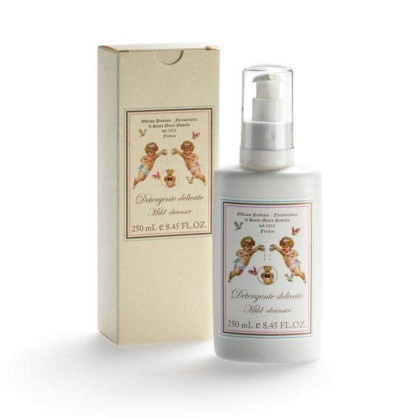 Santa Maria Novella Delicate Baby Cleanser